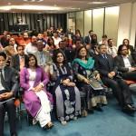 Pre Pakistan Achievement Awards meet & Greet