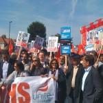NHS Hospitals campaign