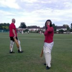 Mayors' Cricket Cup 2012