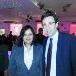 Hendon Labour Fundraiser with Shadow Health Secretary Andy Burnham MP